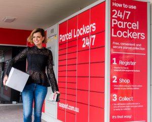 AUSTRALIA POST PARCEL LOCKERS – CONVENIENT AND FREE