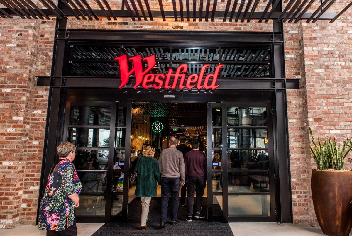 Westfield Food Mall-14