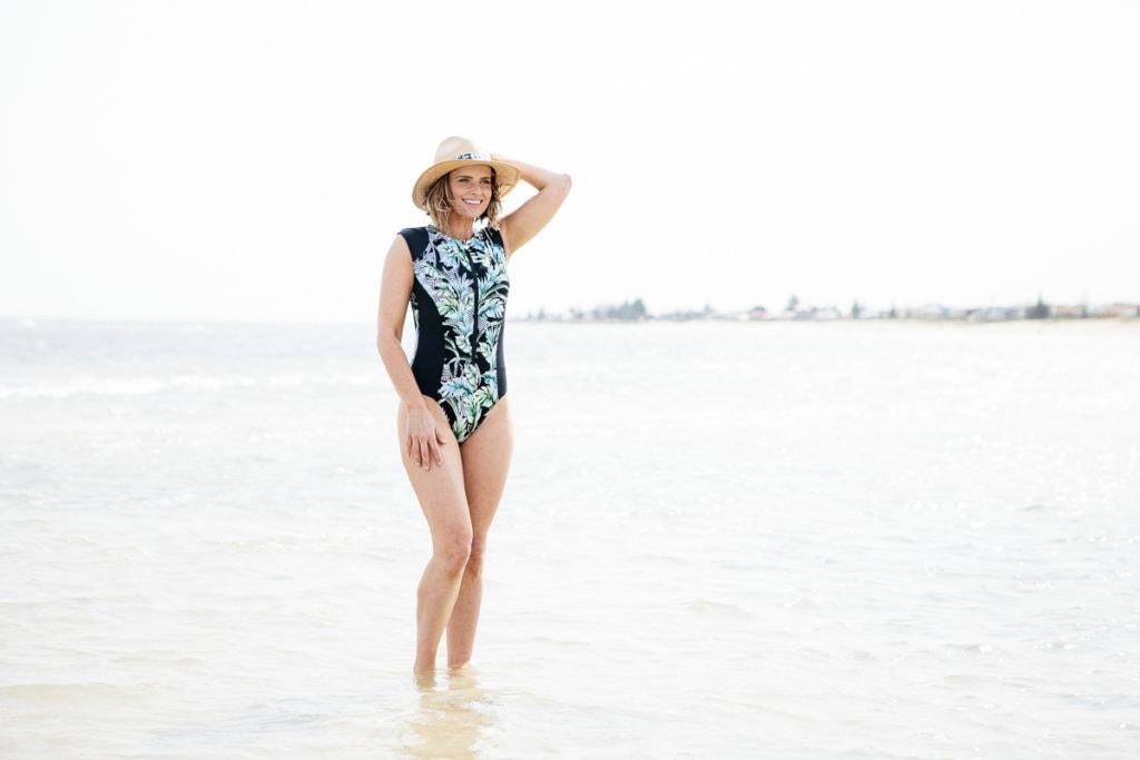 SunSoaked Swimwear
