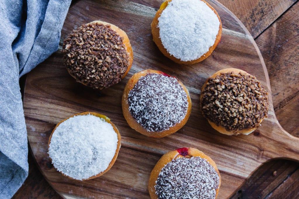 Bakers Delight Brioche Delights